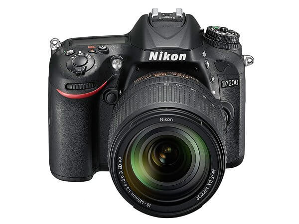 Nikon D7200 3 1