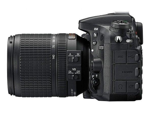 Nikon D7200 5