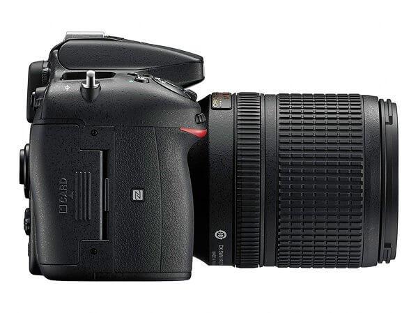 Nikon D7200 8