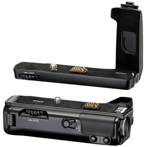 Olympus Battery Grip HLD 6 Battery Kit OMD Thai
