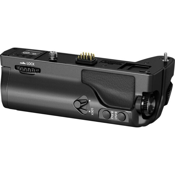 Olympus Battery Grip HLD 7 E M1 Thai 3