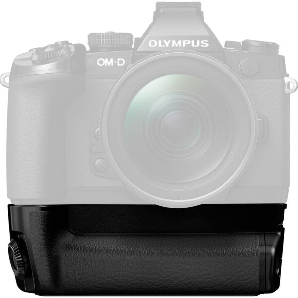 Olympus Battery Grip HLD 7 E M1 Thai 4