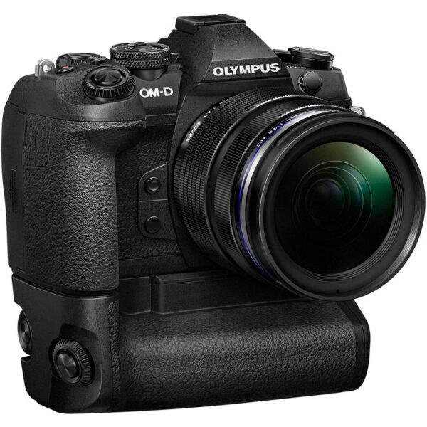 Olympus Battery Grip HLD 9 E M1 II ประกันศูนย์3