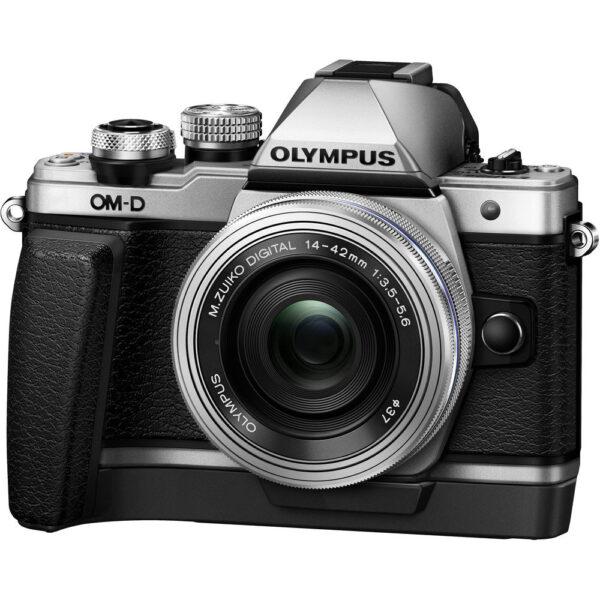 Olympus Demo Grip ECG 3 E M10 mark II Black Thai 1
