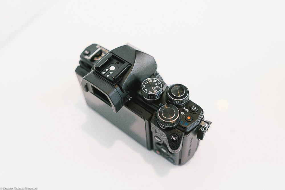 Olympus E M10 II Review 16