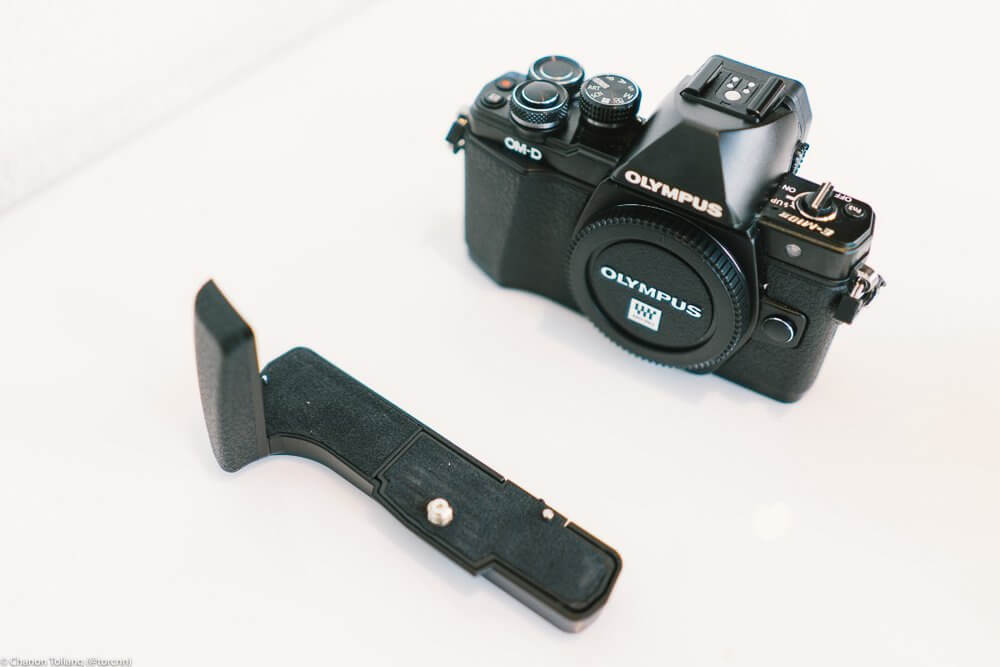 Olympus E M10 II Review 22