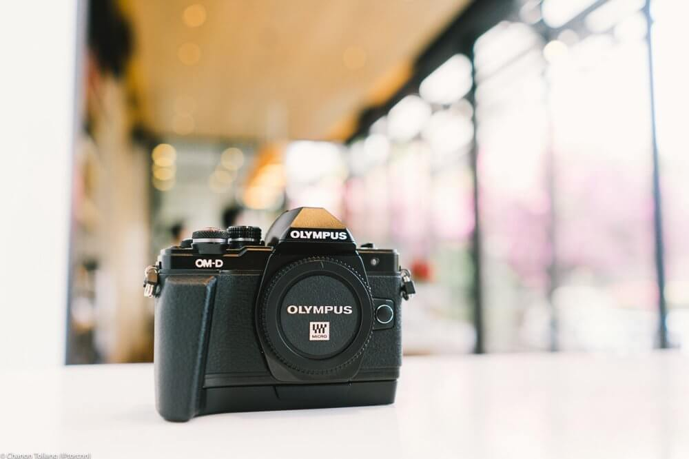 Olympus E M10 II Review 23