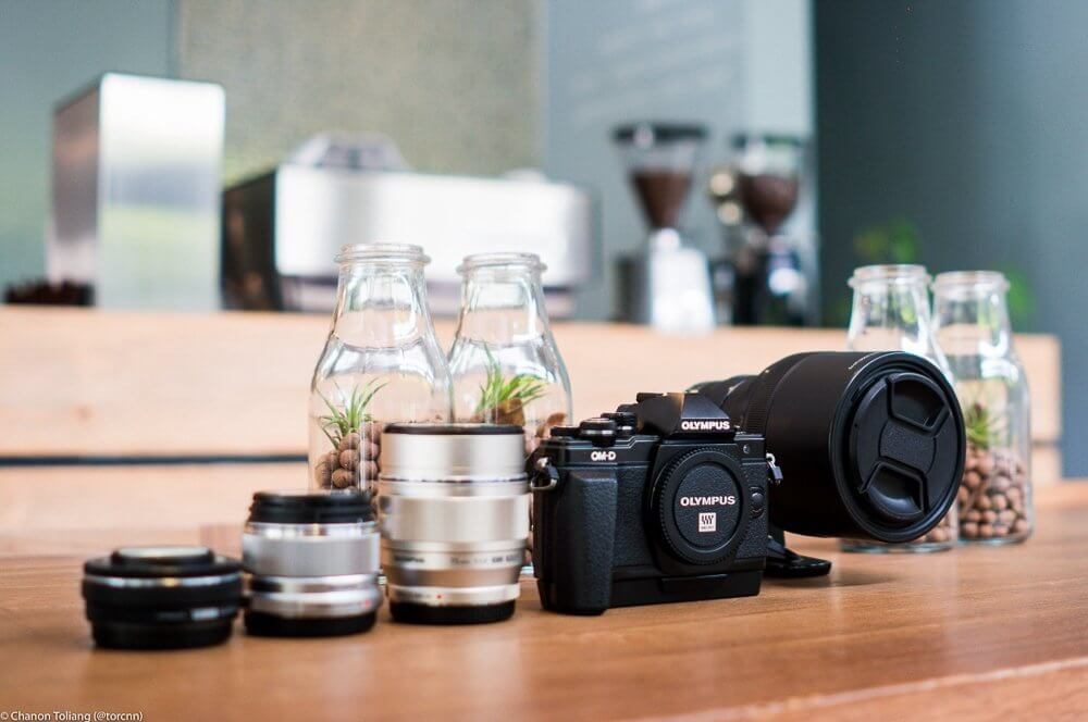 Olympus E M10 II Review 27