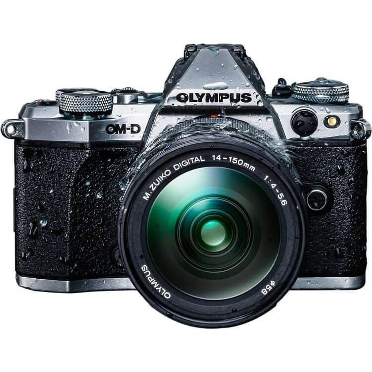 Olympus EM5 II