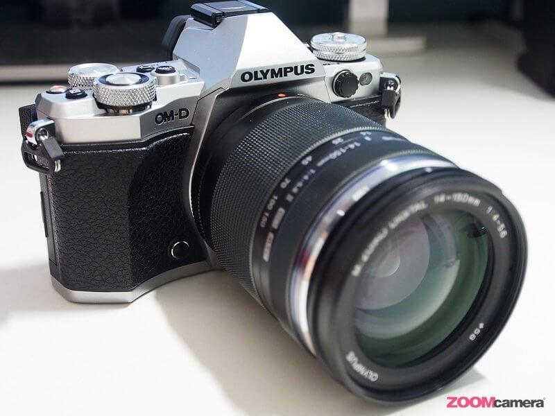 Olympus OM D E M5 II 1 v2