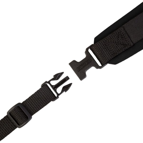 Optech Pro Loop Strap Black 3