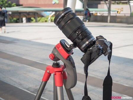 Review Manfrotto Compact Action ขาตั้งกล้องสุดล้ำ! รับได้ทั้งภาพนิ่งและวิดีโอในตัวเดียว