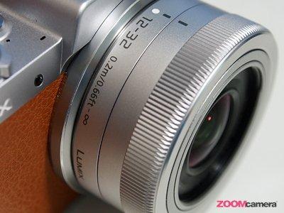 Panasonic GF7 Review 14