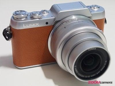Panasonic GF7 Review 15