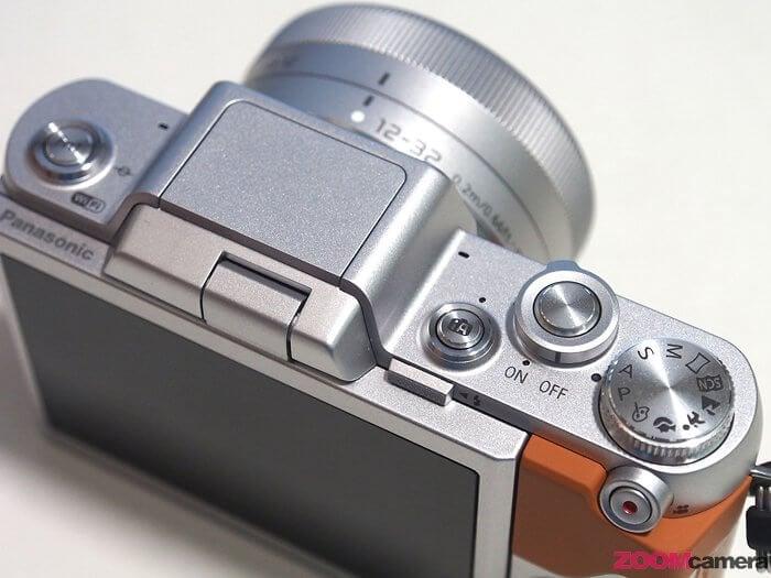 Panasonic GF7 Review 3