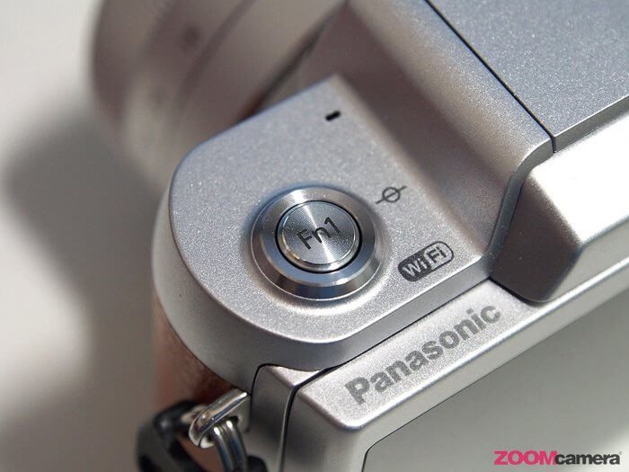 Panasonic GF7 Review 9
