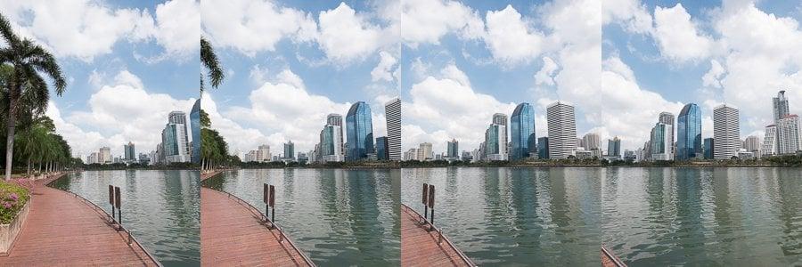กว้างไม่พอต่อเอาเลย : สร้างภาพ Panorama ได้ง่ายๆด้วย Lightroom