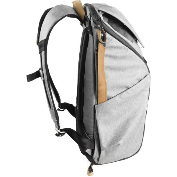 Peak Design BB 20 AS 1 Everyday Backpack 20L Ash2