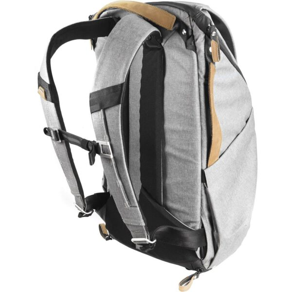 Peak Design BB 20 AS 1 Everyday Backpack 20L Ash4