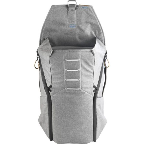Peak Design BB 20 AS 1 Everyday Backpack 20L Ash5