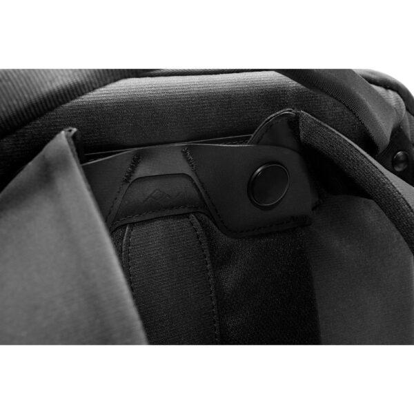 Peak Design BB 20 BK 1 Everyday Backpack 20L Black10