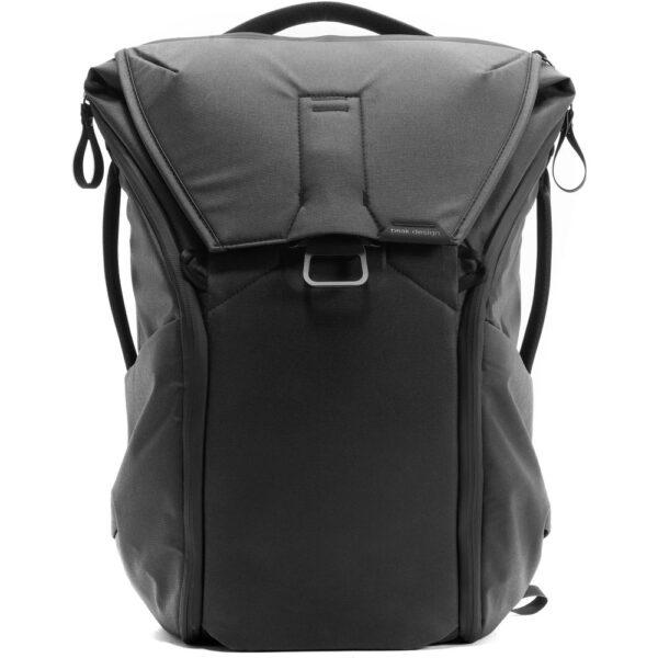 Peak Design BB 20 BK 1 Everyday Backpack 20L Black2