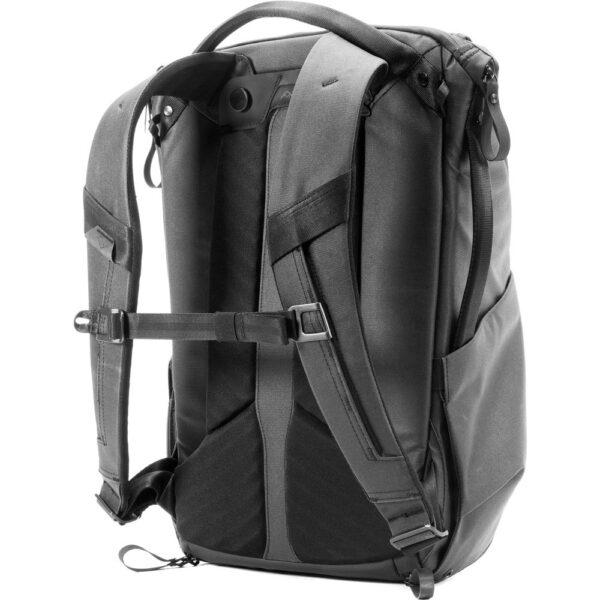 Peak Design BB 20 BK 1 Everyday Backpack 20L Black5