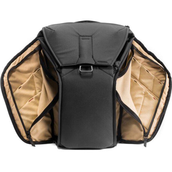 Peak Design BB 20 BK 1 Everyday Backpack 20L Black6