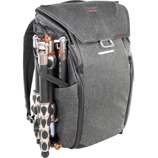 Peak Design BB 20 BL 1 Everyday Backpack 20L Charcoal16