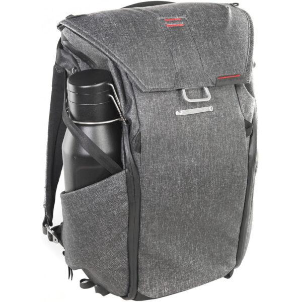 Peak Design BB 20 BL 1 Everyday Backpack 20L Charcoal17