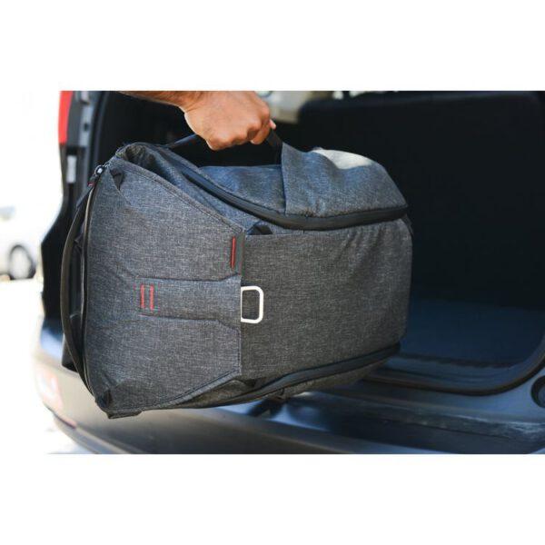 Peak Design BB 20 BL 1 Everyday Backpack 20L Charcoal18