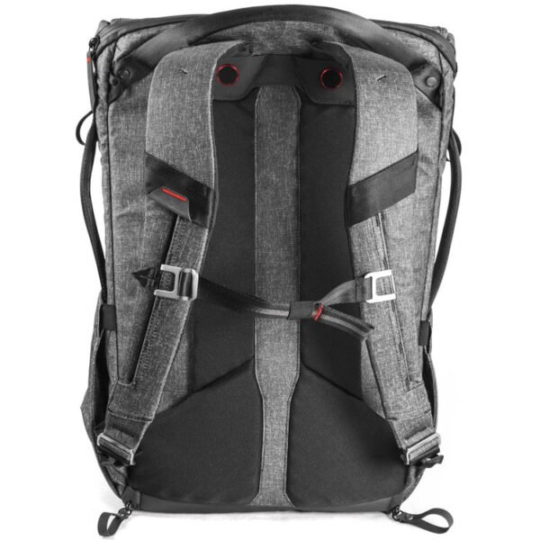 Peak Design BB 20 BL 1 Everyday Backpack 20L Charcoal2
