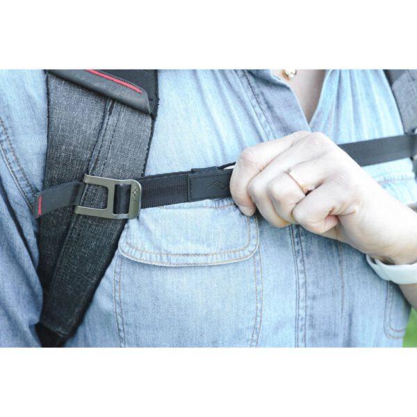 Peak Design BB 20 BL 1 Everyday Backpack 20L Charcoal20