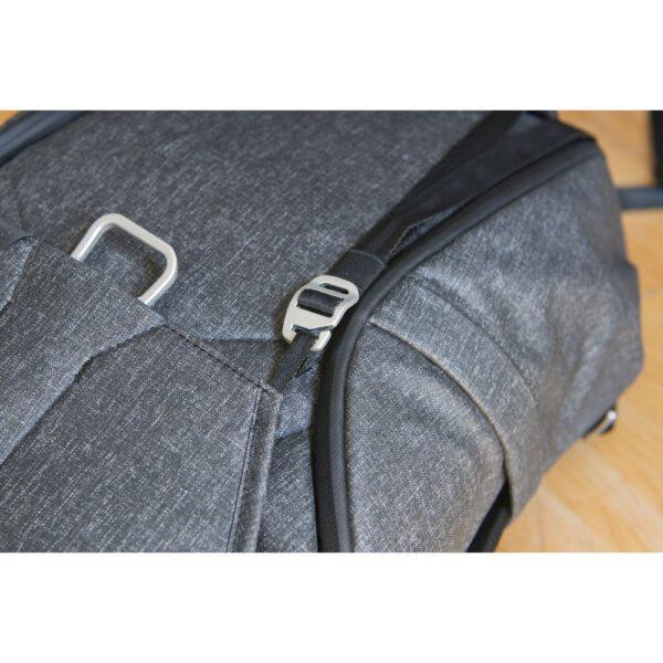 Peak Design BB 20 BL 1 Everyday Backpack 20L Charcoal21