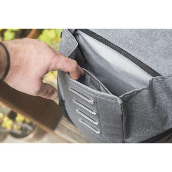 Peak Design BB 20 BL 1 Everyday Backpack 20L Charcoal27
