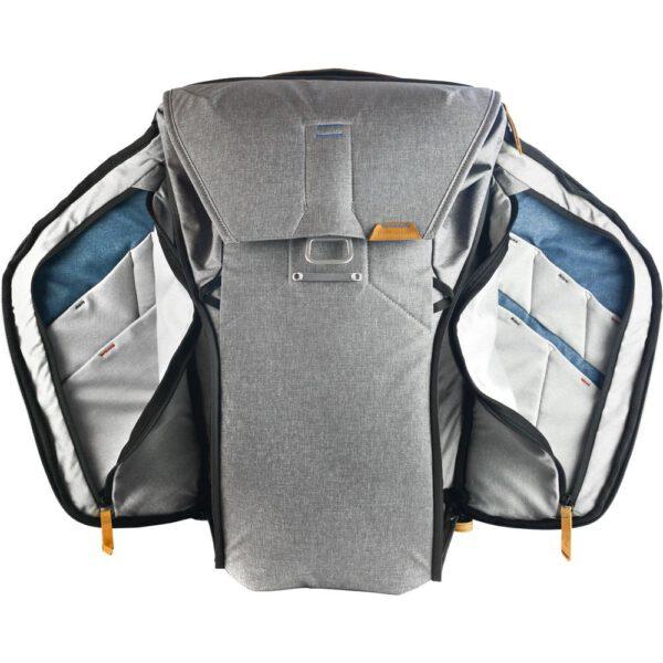Peak Design BB 20 BL 1 Everyday Backpack 20L Charcoal3