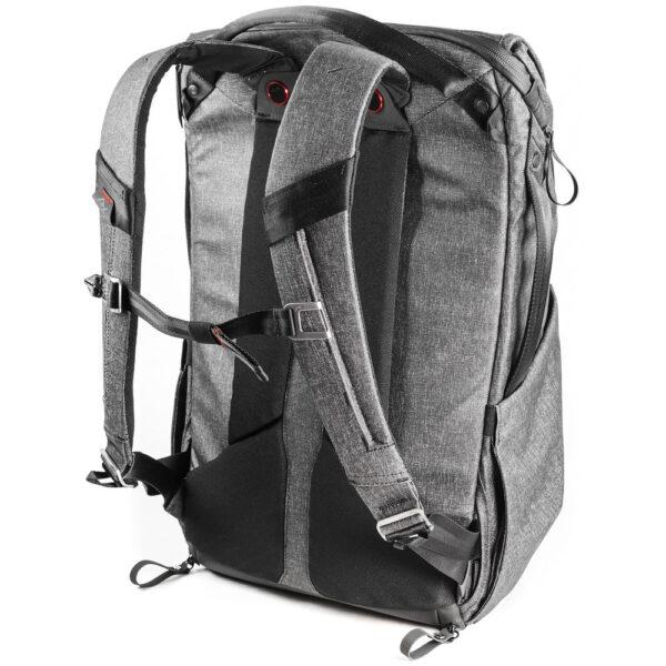Peak Design BB 20 BL 1 Everyday Backpack 20L Charcoal4