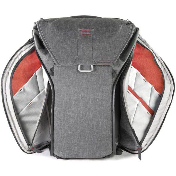 Peak Design BB 20 BL 1 Everyday Backpack 20L Charcoal5