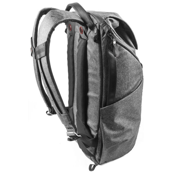 Peak Design BB 20 BL 1 Everyday Backpack 20L Charcoal6