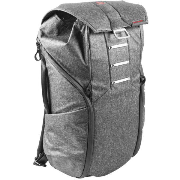 Peak Design BB 20 BL 1 Everyday Backpack 20L Charcoal8