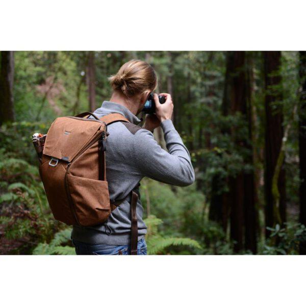 Peak Design BB 20 BR 1 Everyday Backpack 20L TAN15
