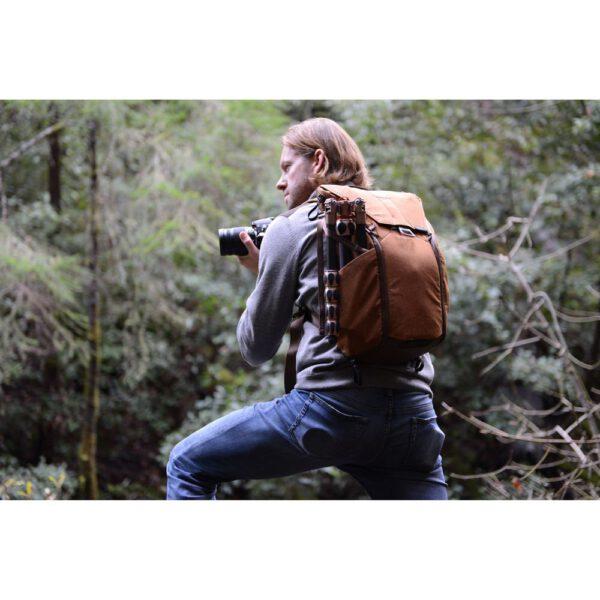 Peak Design BB 20 BR 1 Everyday Backpack 20L TAN16