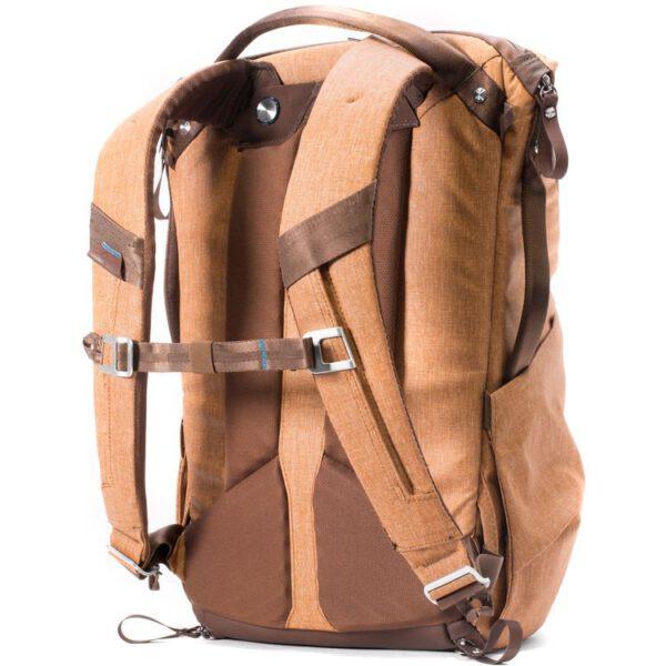 Peak Design BB 20 BR 1 Everyday Backpack 20L TAN5