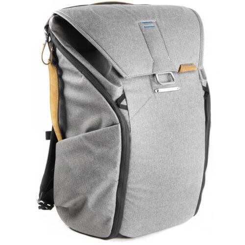 Peak Design BB 30 AS 1 Everyday Backpack 30L Ash1