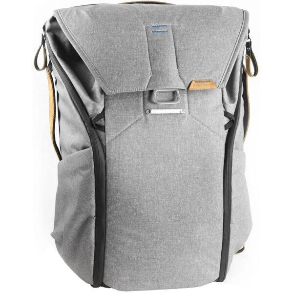 Peak Design BB 30 AS 1 Everyday Backpack 30L Ash2