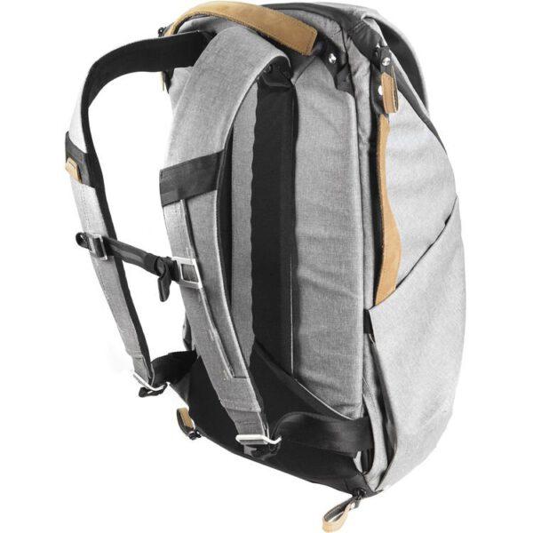 Peak Design BB 30 AS 1 Everyday Backpack 30L Ash3
