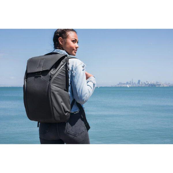Peak Design BB 30 BK 1 Everyday Backpack 30L Black11
