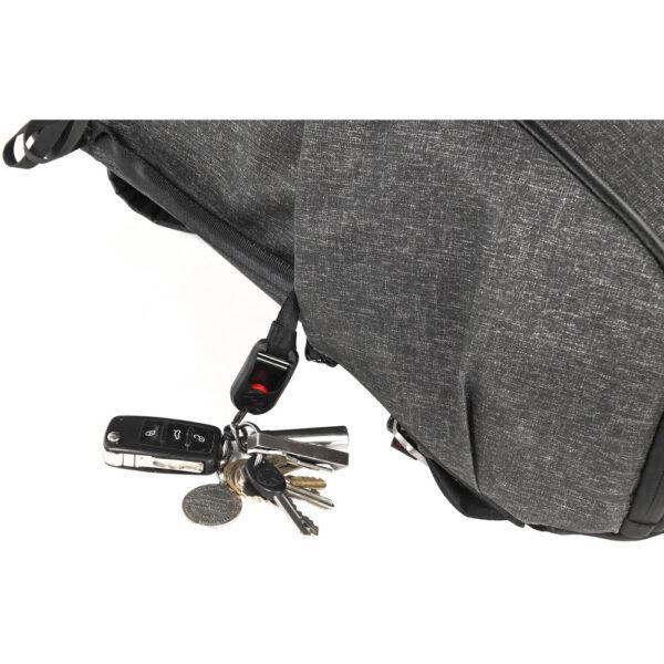 Peak Design BB 30 BK 1 Everyday Backpack 30L Black14