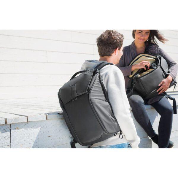 Peak Design BB 30 BK 1 Everyday Backpack 30L Black5