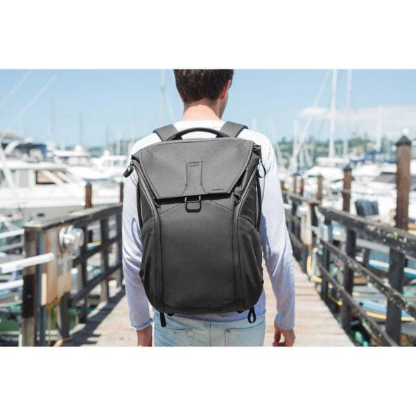 Peak Design BB 30 BK 1 Everyday Backpack 30L Black8
